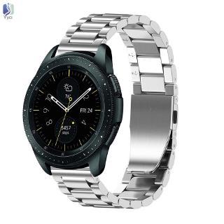 Dây Đeo Inox Cho Đồng Hồ Thông Minh Samsung Galaxy Watch 42mm