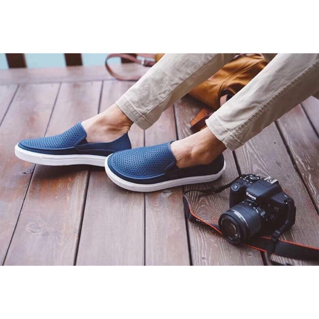 Giày Citilane nhựa mềm cho nam
