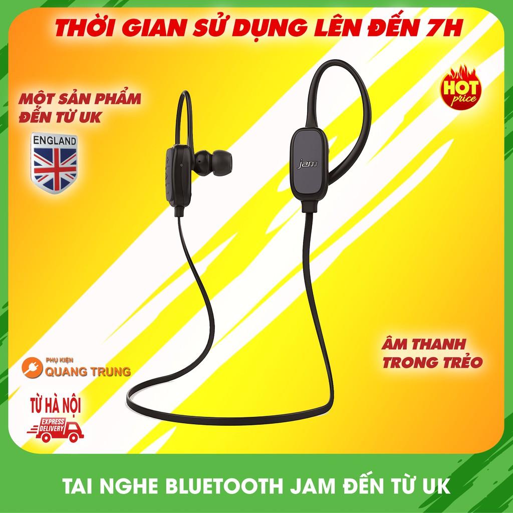 Tai nghe bluetooth thể thao Jam chính hãng,chuẩn UK