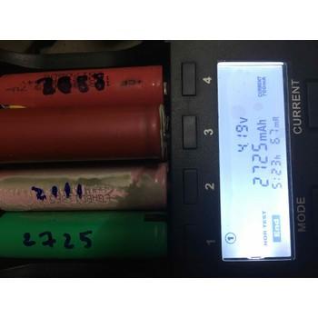Cell pin laptop dung lượng trên 2000mAh