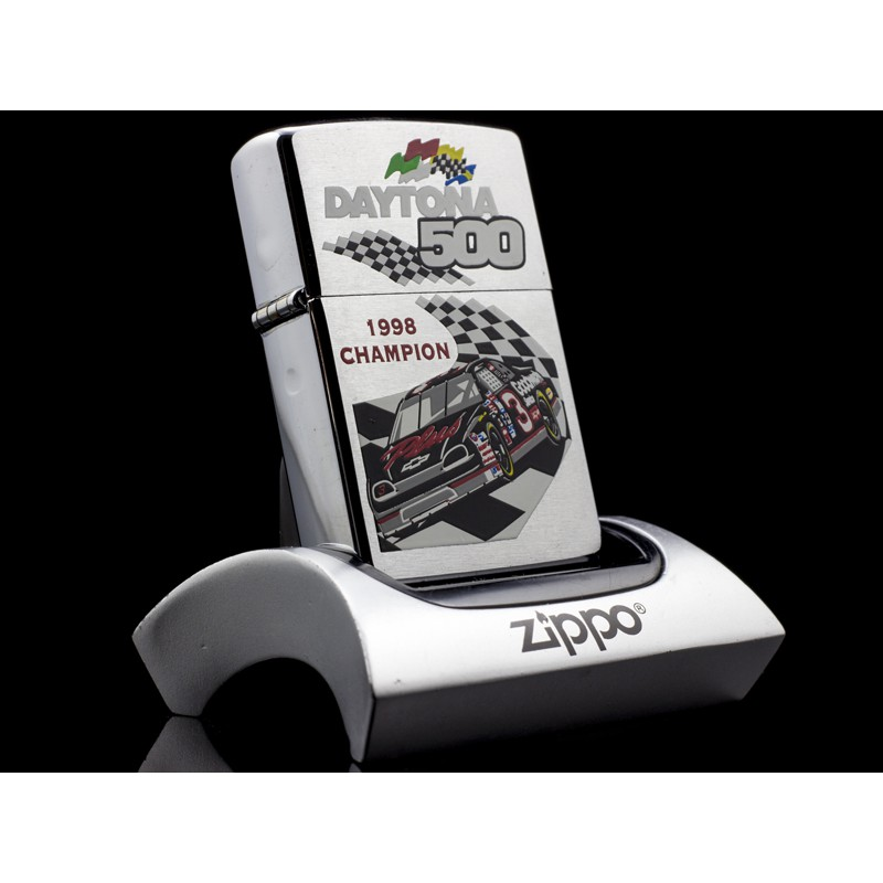 Hộp Quẹt Zippo La Mã Daytona 500 Champion XIV 1998 - 2582820 , 1075222807 , 322_1075222807 , 3500000 , Hop-Quet-Zippo-La-Ma-Daytona-500-Champion-XIV-1998-322_1075222807 , shopee.vn , Hộp Quẹt Zippo La Mã Daytona 500 Champion XIV 1998
