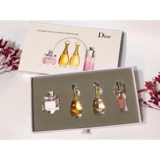 Set Nước Hoa Dior 4 chai thumbnail