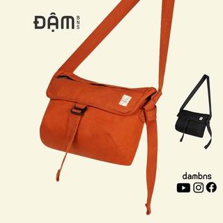 Túi đeo chéo nam nữ ĐẬM BNS CHÚT LIGHT 2021 thích hợp đi chơi, đi dạo, chụp ảnh thumbnail