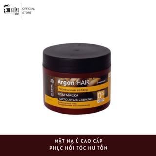 Mặt nạ ủ tóc phục hồi Dr. Sante Argan 300ml