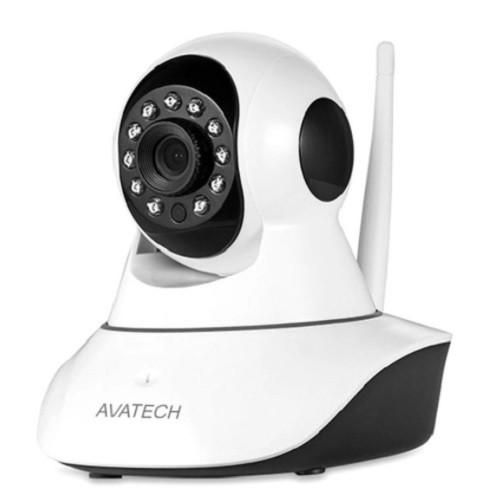 Camera quan sát IP WiFi AVATech 6300A 1.0 (Trắng) - 2991135 , 802532480 , 322_802532480 , 600000 , Camera-quan-sat-IP-WiFi-AVATech-6300A-1.0-Trang-322_802532480 , shopee.vn , Camera quan sát IP WiFi AVATech 6300A 1.0 (Trắng)
