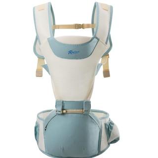Địu ngồi trẻ em 4 tư thế lưới siêu thoáng Air mesh siêu thoáng Royalcare - 906 - cho bé 3 tháng tới 36 tháng