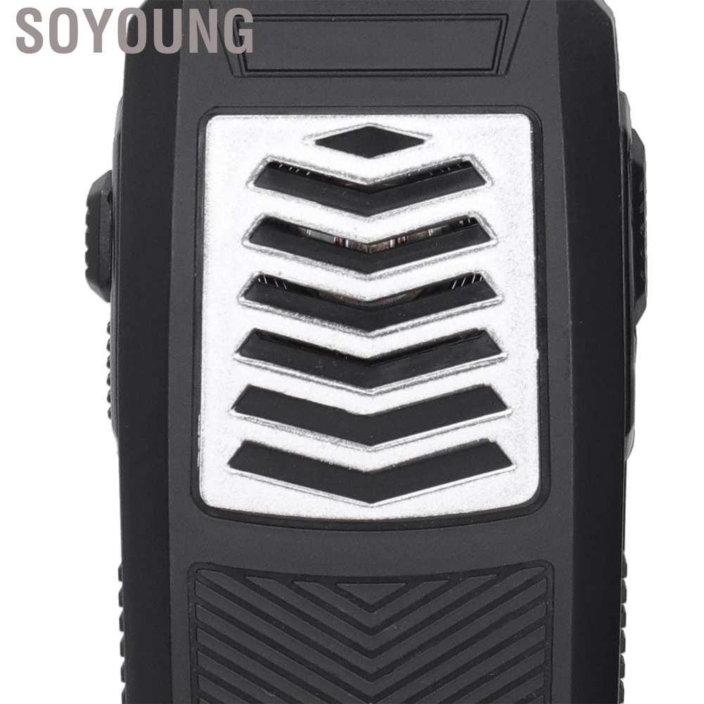 Soyoung 2pcs Kid Walkie-Talkie Wireless 2-Way Radio Parent-Child Interaction Toy Gift