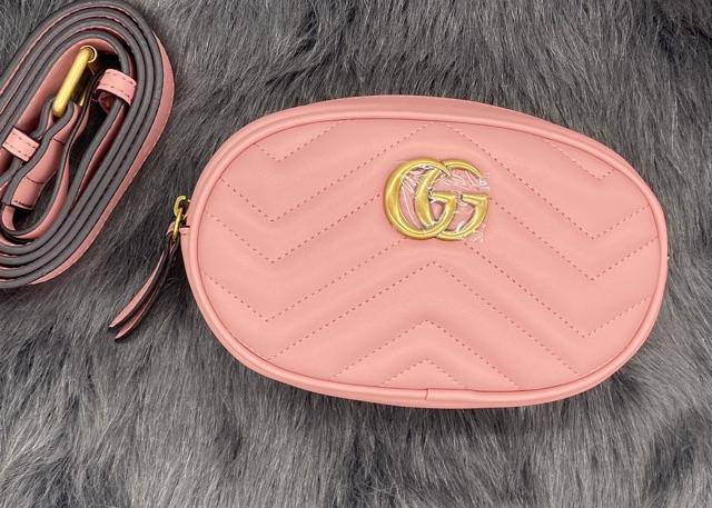 Túi đeo hông Gucci