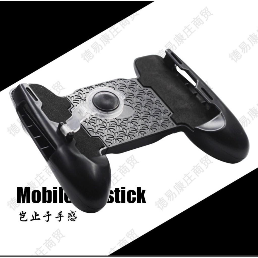 Tay cầm chơi game Gamepad kèm nút điều khiển cho điện thoại