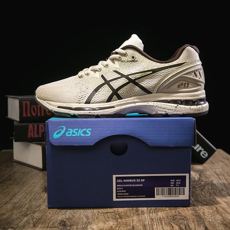 Original Asics N20 men's sport running casual lowtop shoes169