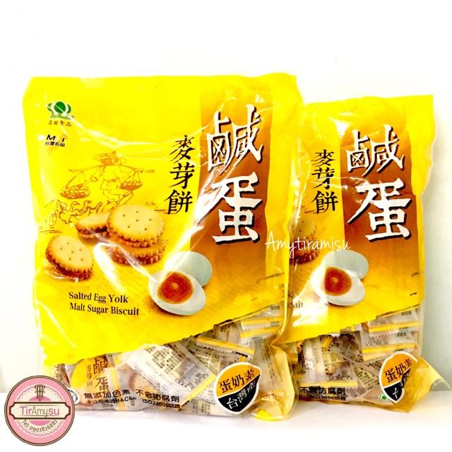 Bánh qui kẹp Đường nâu Trứng muối Sheng Tian - Đài Loan - 2419116 , 261670008 , 322_261670008 , 75000 , Banh-qui-kep-Duong-nau-Trung-muoi-Sheng-Tian-Dai-Loan-322_261670008 , shopee.vn , Bánh qui kẹp Đường nâu Trứng muối Sheng Tian - Đài Loan