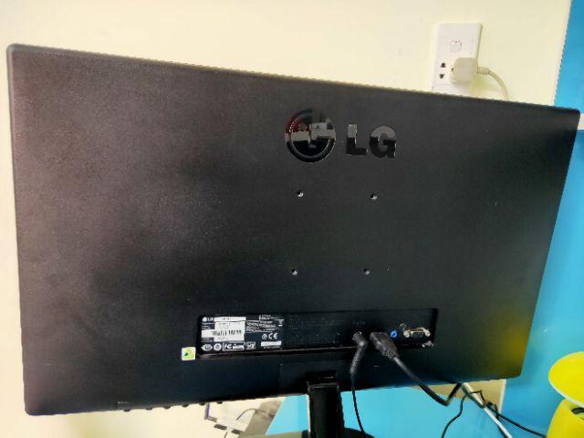 Màn hình máy tính LG 24MP56HQ