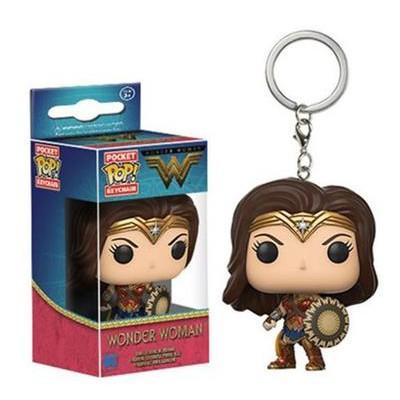 Mô Hình Nhân Vật Siêu Anh Hùng Trong Phim Justice League Of The Wonder Woman