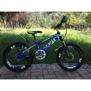 Xe đạp LEDI-ibox shop để được tư vấn😘