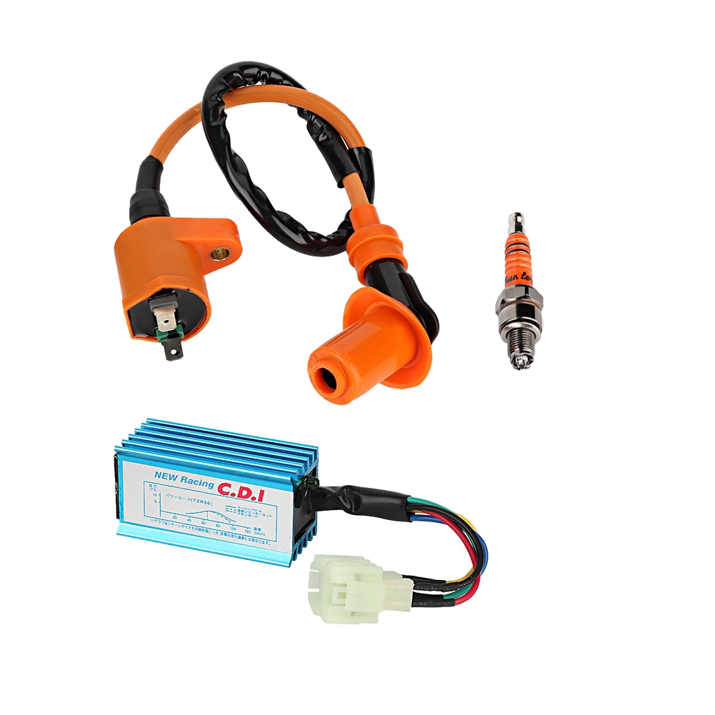 Cooltools Suuonee Ignition Coil, Motorcycle Modification
