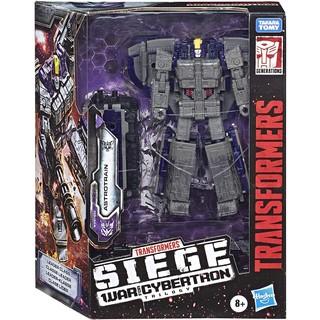 Robot biến hình Transformers Toys Generations War for Cybertron Leader Wfc-S51 Astrotrain