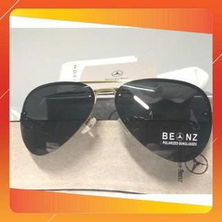 """MAU MOI """" Mắt kính hàng hiệu Mercedes-Benz 743 – chống nắng MỚI HOT"""