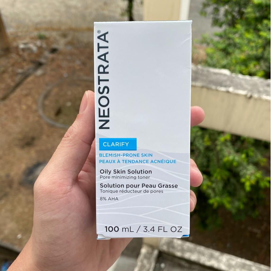 [CMS] NeoStrata - Tẩy Tế Bào Chết Hóa Học NeoStrata 8 AHA