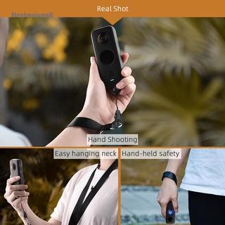 Dây Đeo Cổ Gắn Máy Ảnh Điện Tử Mall01 Cho Insta360 One X / X2