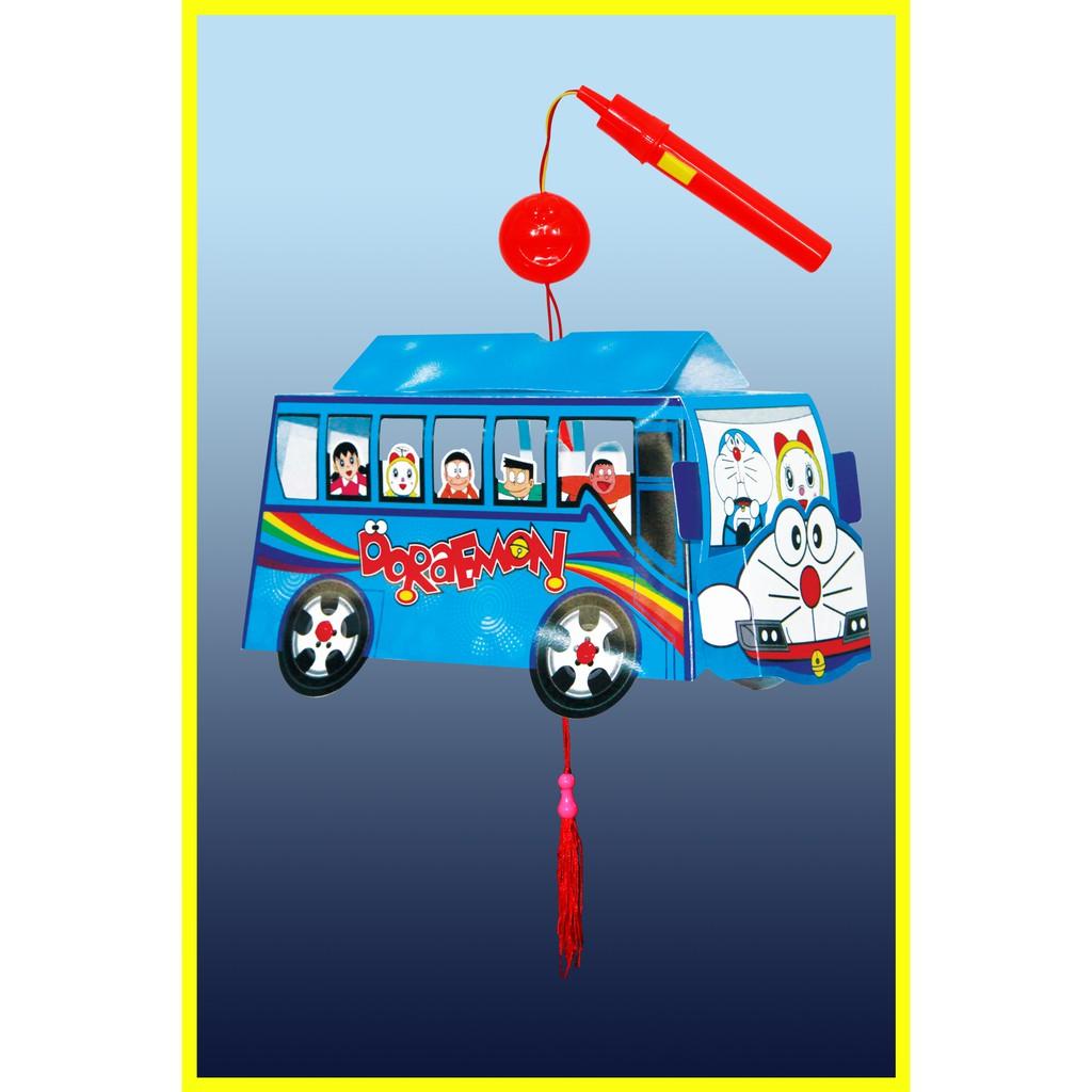 LỒNG ĐÈN CHO BÉ - Đèn lồng Xe Bus Doremon Nobita ghép có nhạc Trung Thu - Hàng Việt Nam - 2559961 , 464807398 , 322_464807398 , 100000 , LONG-DEN-CHO-BE-Den-long-Xe-Bus-Doremon-Nobita-ghep-co-nhac-Trung-Thu-Hang-Viet-Nam-322_464807398 , shopee.vn , LỒNG ĐÈN CHO BÉ - Đèn lồng Xe Bus Doremon Nobita ghép có nhạc Trung Thu - Hàng Việt Nam