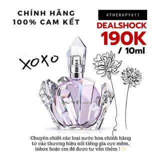 [SALE].. Nước hoa dùng thử Ariana Grande R.E.M Test 5ml 10ml 20ml .. thumbnail