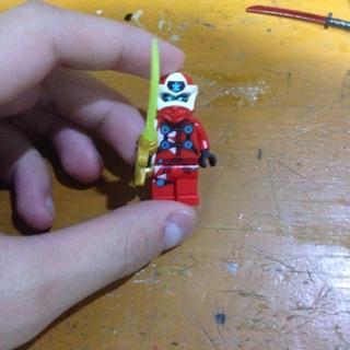 Lego ninjago và batman