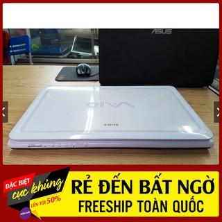 [500K] Laptop Sony Vaio VPCCB Core i5-2410M /Ram 4GB /500GB/ 15.6 inch /Intel HD Graphics 3000 [Siêu Rẻ]