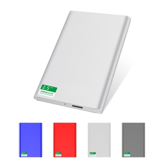 Ổ Cứng Ngoài 500gb Usb3.0 Hdd 320g 250g 160g 120g 80g 60g Cho Pc / Mac /tab, Xbox, Ps4,t Box