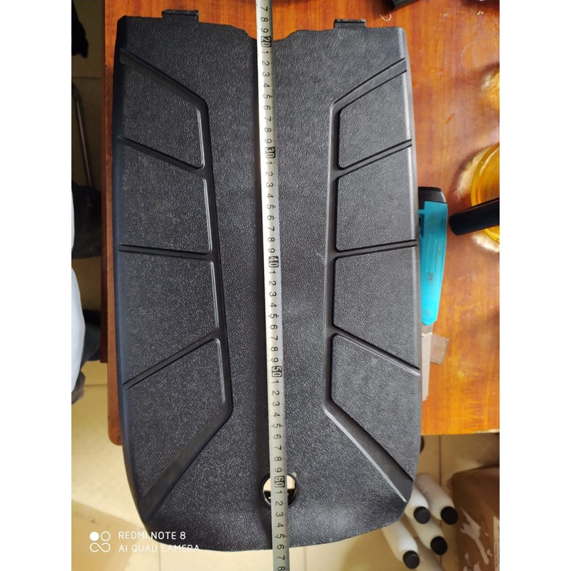 Sàn để chân xe điện M133/133S