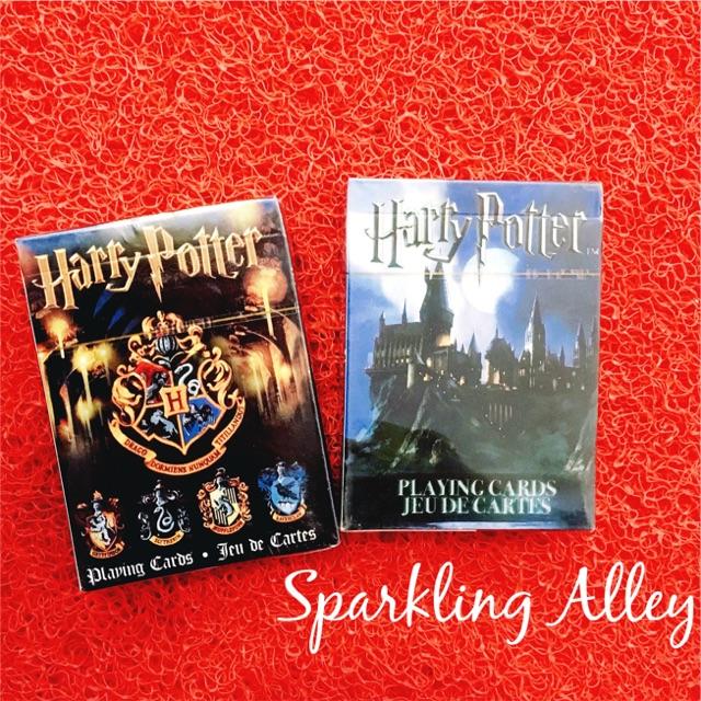 [ có sẵn ] Bài tây hình lâu đài Harry Potter
