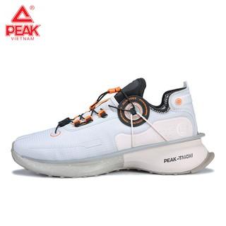 [Mã MABRPK2 hoàn 15% đơn 150K tối đa 50K xu] Giày thể thao nam Peak Taichi 2.0 Light Wheel E04617H thumbnail