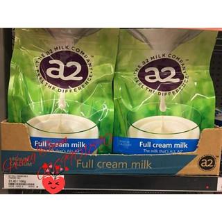 (Bill Úc) Sữa A2 nguyên kem dạng bột full cream 1kg thumbnail