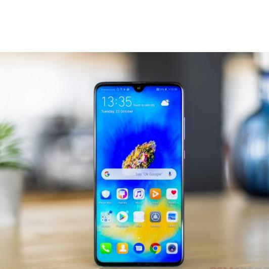 Điện thoại Huawei Mate 20 - 6GB RAM, 128GB, 6.5 inch