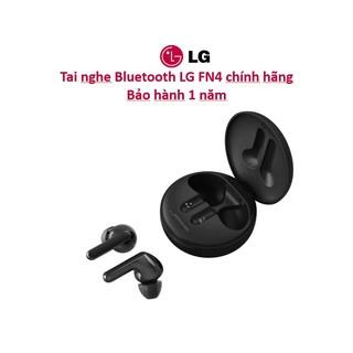 Tai Nghe Bluetooth LG TONE FN4 Chính Hãng