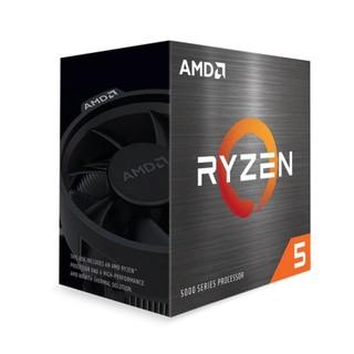 CPU AMD RYZEN 5600X box hãng thumbnail