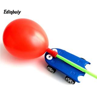 Đồ chơi khí cầu thí nghiệm khoa học thú vị bổ ích cho trẻ thumbnail