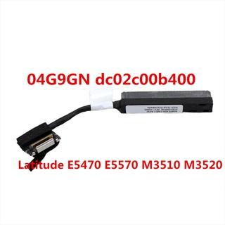 [Mã ELFLASH5 giảm 20K đơn 50K] Cáp ổ cứng HDD Dell Latitude E5470 E5570 M3510 M3520 SATA 04G9GN DC02C00B400