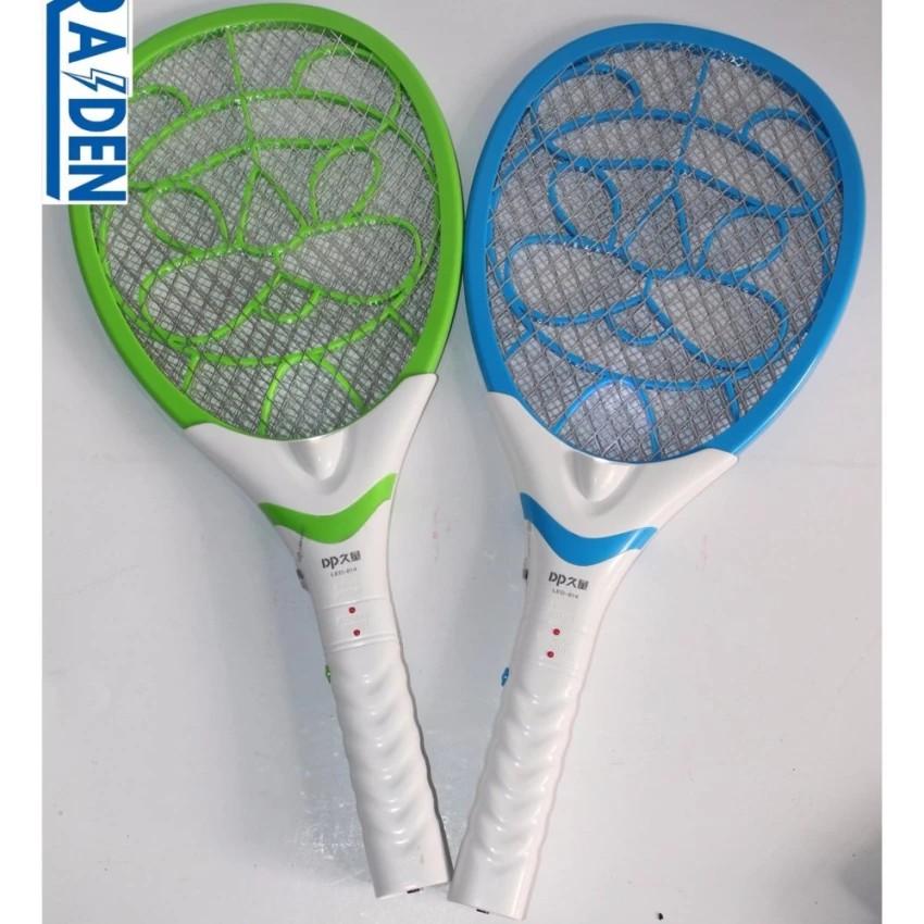 Vợt điện bắt muỗi cao cấp có đèn pin RD 39 - Bảo hành 12 tháng