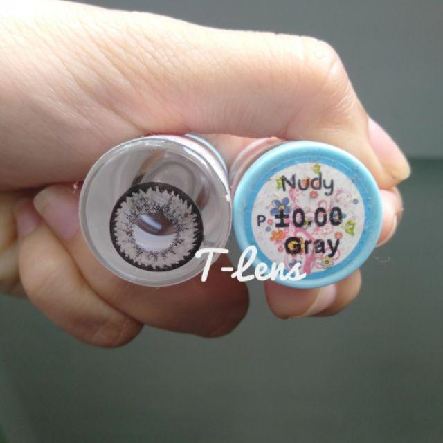 Lens Nudy Gray