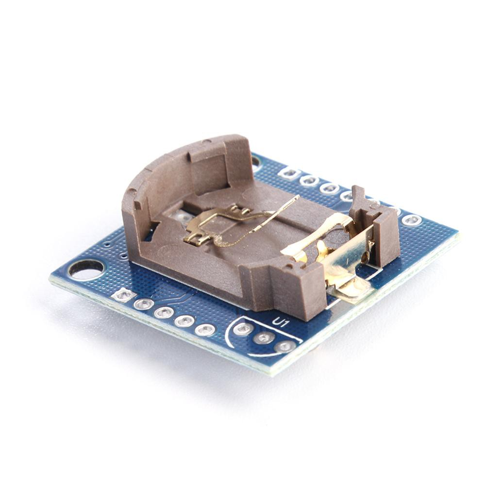 Tiny RTC I2C Modules Real-time Clock Chip Modules 24C32 Memory DS1307 Real Time Clock RTC Module