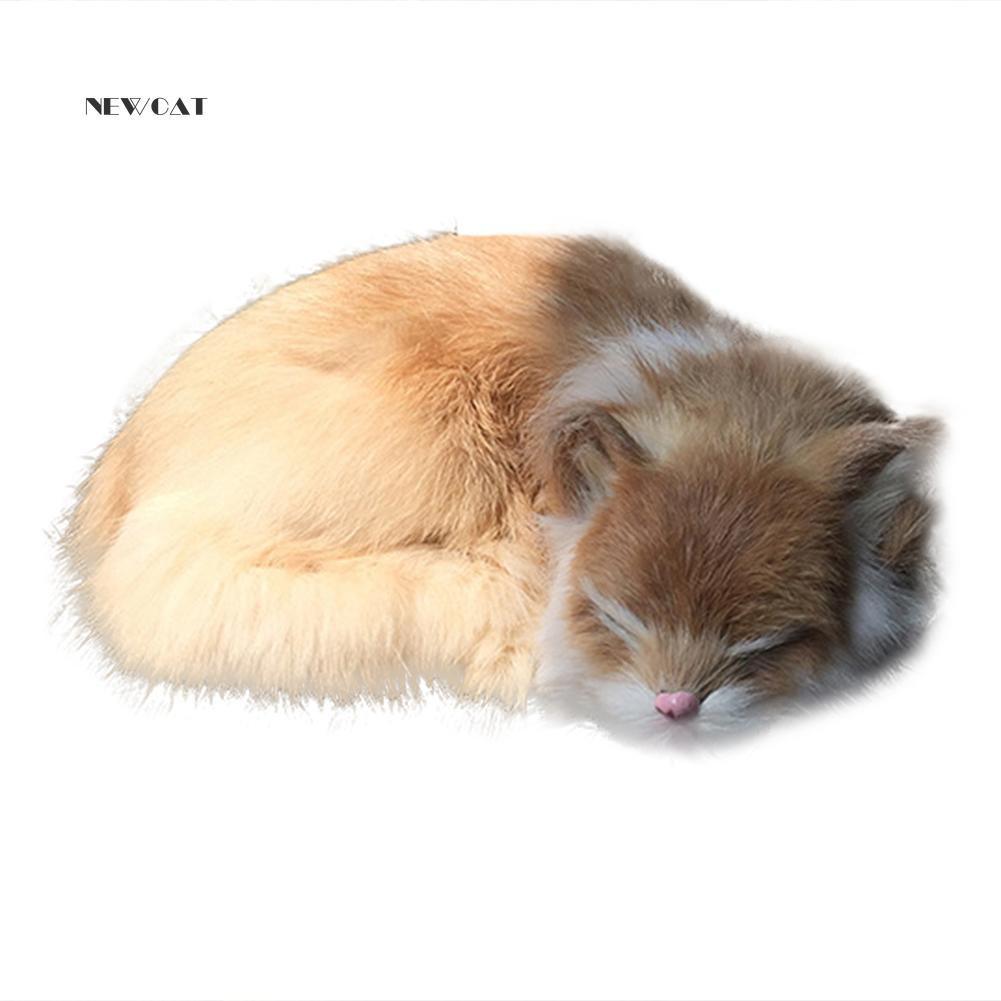 Mô hình con mèo đáng yêu dùng để trang trí nội thất / ô tô - Siêu HOT