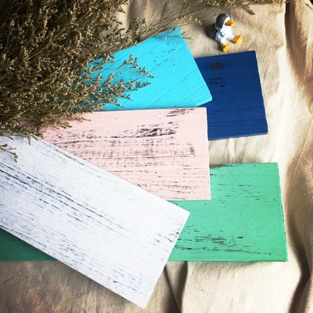 Tấm ván gỗ 12x49 (cm) phông nền chụp ảnh