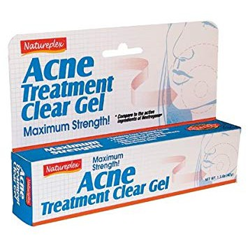 GEL TRỊ MỤN TRỨNG CÁ Acne Treatment Clear Gel Natureplex