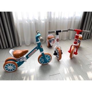 Xe đạp chòi chân Motion