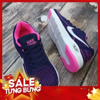 [SIÊU RẺ] Giày Thể Thao Nữ Freeship đơn250k giày sneaker nữ Giày Chạy Bộ Thể Thao Cho Nữ [HÀNG TỐT] thumbnail