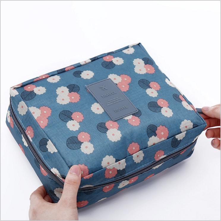 Túi đựng đồ trang điểm chống thấm nước tiện