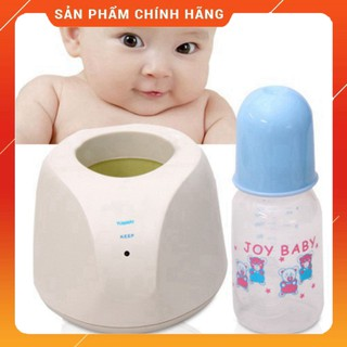 Máy hâm nóng , ủ sữa + Tặng bình sữa cho bé yêu (HO2) thumbnail
