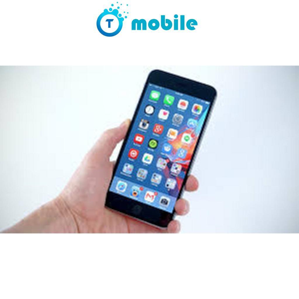 [Mã 267ELSALE hoàn 7% đơn 300K] Điện Thoại IPhone 6 64G Quốc Tế - keng zin (Full phụ kiện)