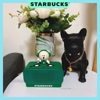 Loa Bluetooth Starbucks Limited Edition, Loa kết nối điện thoại Starbucks
