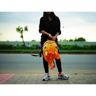 [RẺ VÔ ĐỊCH] Balo rồng cute siêu tiện dụng đựng đồ cá nhân